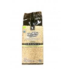 Organic Jasmine Brown Rice 1kg Healthy Grain ข้าวกล้องออกานิค 1 กก.