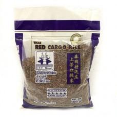 Red Cargo Rice 400g