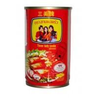 3Lady Mackerel in Tomato Sauce 93g