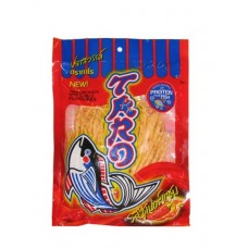 Taro Fish Snack Spicy 40g