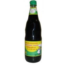 Golden Mountain Soy Sauce 740ml