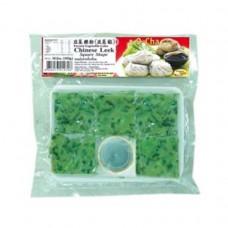 Frozen Chinese Chive Leek Cake 460g ขนมกุยช่าย ชนิดเหลี่ยม