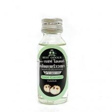 Best Odour Toast Coconut Flavour 30ml กลิ่นมะพร้าว สำหรับทำขนมและอาหาร
