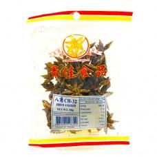 Dried Star Aniseed 50g โป๊ยกั๊ก
