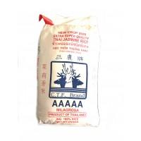 Rice 25kg CTF Brand