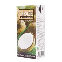 Chaokoh Coconut cream UHT 1 litre