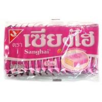 Sanghai Wafer Strawberry Flavour