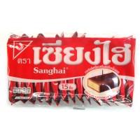 Sanghai wafer Chocolate flavour