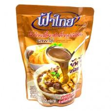 ซุปสำเร็จรูปรสพะโล้ Fathai Palo Flavoured 350g