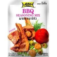 Lobo BBQ Seasoning Mix 35g
