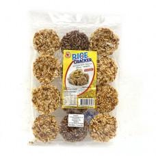 RD Rice Cracker 100g กระยาสารท