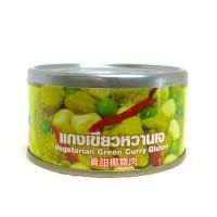 Youta Vegetarian Green Curry Gluten 180g แกงเขียวหวานเจ