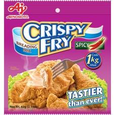 Aji Crispy Fry Spicy 62g
