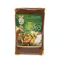 Mae Amporn Nam Ngeaw curry paste 100g น้ำพริกน้ำเงี้ยว ตราแม่อัมพร