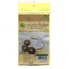Banrai Lou Han Gua herbal Tea ชาหล่อฮั้งก้วย ตราบ้านไร่