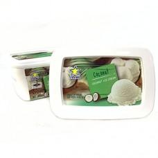 Cremo Ice Cream Coconut 500g ไอศกรีมรสกะทิ ตราครีโม