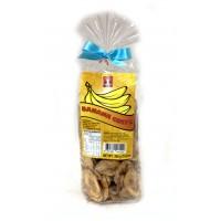 CTF Banana Chips 300g