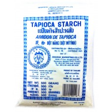 Erawan tapioca starch 500g