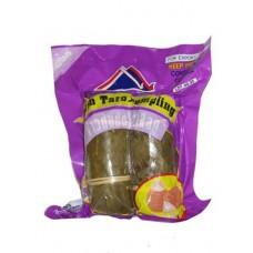 Frozen Taro Dumpling 4pcs ข้าวต้มมัดไส้เผือก