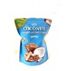 Kaew Coconut crispy roll 100g