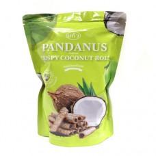 Kaew Crispy Roll Pandanus Flav 150 g