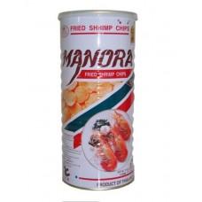 Manora Fried Shrimp 100g
