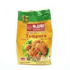 Mr Hung Tempura Flour 500g แป้งทอดกรอบ ตรามิสเตอร์ฮัง