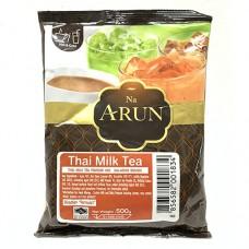 ผงชงชาไทยสำเร็จรูป ตราณอรุณ