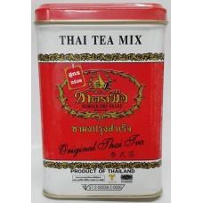 Thai Tea Mix Can 4g x50 ชาตรามือ Cha tra mue ชนิดถุง