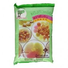 Mungbean starch salim powder 500g แป้งถั่วเขียว สลิ่ม ตราต้นสน