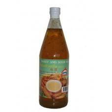 Por Kwan sweet & sour plum Sauce 950g