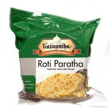 Roti โรตีนิ่ม แพค 30 ชิ้น