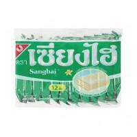 Sanghai Wafer Vanilla Flavour