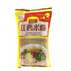 Super Jiangxi Rice Vermicelli 400g เส้นขนมจีน เส้นขนาดเล็ก 400 กรัม