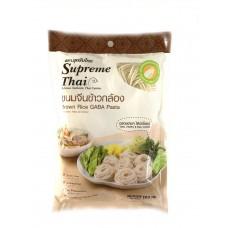 SupremeThai Brown rice Gaba Pasta 150g