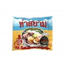 Thasiam Rice Vermicelli Noodle Boat Noodle Soup 119g