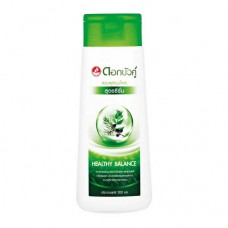 Twin Lotus Herbal Shampoo 200ml