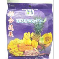 vinamit mixed fruit chips 250g