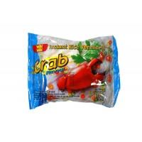 Wai Wai Crab vermicelli Noodle 55g