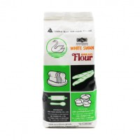 White Swan Bread Flour 1 kg แป้งหงส์ขาว