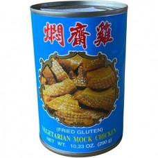 Wu Chung Mock Chicken 280g เนื้อไก่เทียมปรุงรส ตราวูชุง
